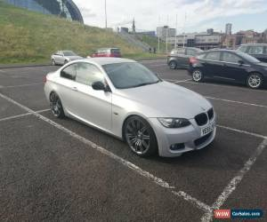Classic 2009 BMW 335D TWIN TURBO DIESEL  M SPORT HIGHLINE- 425 BHP for Sale