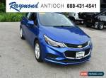 2018 Chevrolet Cruze LT for Sale