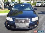 2005 Audi A6 3.2L for Sale