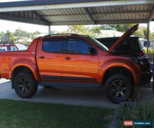 Classic LS3 Holden Z71 Colorado for Sale