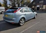 Ford Focus 1.6 Petrol Zetec 5dr. New MOT  for Sale