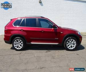 Classic 2013 BMW X5 All-wheel Drive Sports Activity Vehicle xDrive35i for Sale