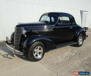 Classic 1938 Chevrolet Master for Sale