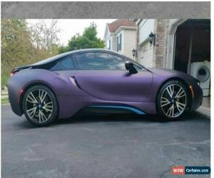 Classic 2015 BMW i8 for Sale