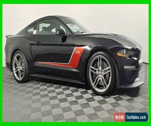 Classic 2019 Ford Mustang Not a Shelby GT500 or GT350, Roush Supercharged 710HP 10 SPEED for Sale