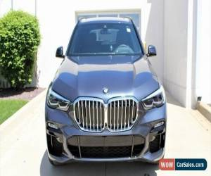 Classic BMW X5 2019 for Sale