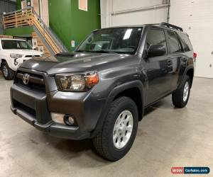 Classic Toyota 4Runner 2013 for Sale