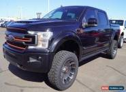 2019 Ford F-150 OFFICIAL HARLEY-DAVIDSON TRUCK for Sale