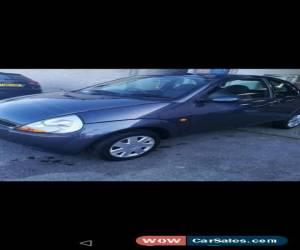 Classic 2005 Ford ka 1.3 zetec 70,000 miles  for Sale