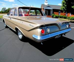 Classic 1961 Chevrolet Impala for Sale
