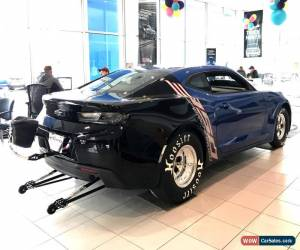 Classic 2017 Chevrolet Camaro COPO for Sale