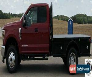 Classic 2019 Ford F-350 XLT for Sale
