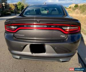Classic 2018 Dodge Charger for Sale