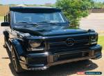 2005 Mercedes-Benz G-Class for Sale
