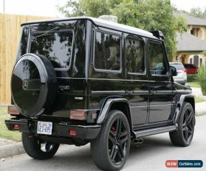 Classic 2005 Mercedes-Benz G-Class for Sale