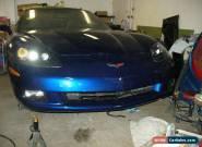 2009 Chevrolet Corvette for Sale
