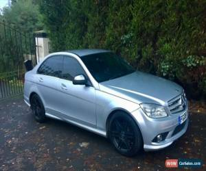 Classic Mercedes C200 Cdi Auto Amg Sport for Sale