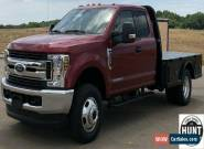 2019 Ford F-350 XLT for Sale