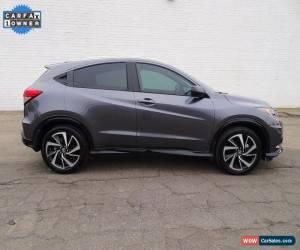 Classic 2019 Honda HR-V Sport for Sale