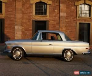 Classic 1971 Mercedes-Benz 280SE 3.5 for Sale