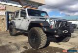 Classic 2012 Jeep Wrangler for Sale