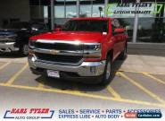 2018 Chevrolet C/K Pickup 1500 LT for Sale