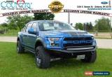 Classic 2019 Ford F-150 Shelby Baja Raptor 525+ HP for Sale