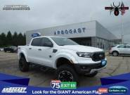 2019 Ford Ranger XLT Black Widow Lifted Truck for Sale
