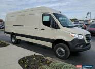 2019 Mercedes-Benz Sprinter Extended Cargo Van 170 in. WB 4WD High Roof V for Sale