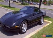 1990 Chevrolet Corvette ZR1 for Sale