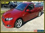 2012 Ford Falcon FG MK2 XR6 Maroon Automatic 6sp A Utility for Sale