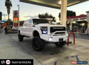 2014 Ford F-250 for Sale