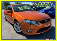 2011 Ford Falcon FG Upgrade XR6 Automatic 6sp A Sedan for Sale