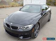 2017 BMW 4-Series for Sale