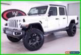 Classic 2020 Jeep Gladiator Overland Custom for Sale