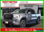 2019 GMC Sierra 1500 AT4 for Sale
