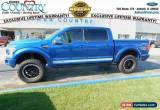 Classic 2018 Ford F-150 LARIAT 4WD SuperCrew 5.5' Box for Sale