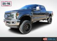 2019 Ford F-250 LARIAT for Sale