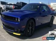 2019 Dodge Challenger R/T Scat Pack for Sale