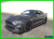 2019 Ford Mustang Roush Stage 3 Fastback for Sale