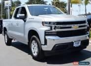 2019 Chevrolet Silverado 1500 LT for Sale
