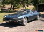 Jaguar XJS 2+2 Convertible for Sale