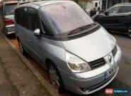 Renault grand espace for Sale