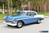 Classic 1956 Chevrolet Bel Air/150/210 for Sale