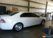 Ford: Fusion SEL for Sale