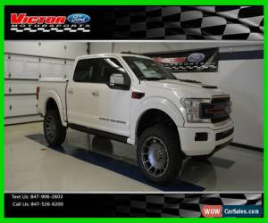 Classic 2019 Ford F-150 LARIAT HARLEY DAVISON for Sale