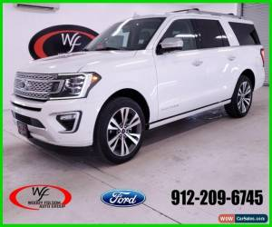 Classic 2020 Ford Expedition Platinum for Sale