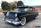 Classic 1955 Ford Customline for Sale