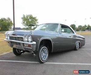 Classic 1965 Chevrolet Impala for Sale
