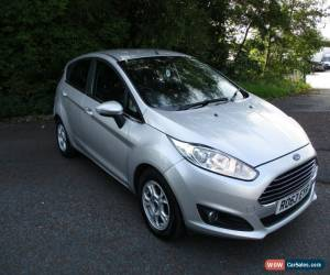 Classic Ford Fiesta for Sale